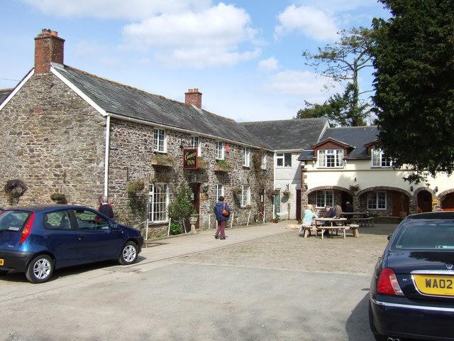 The Crooked Inn, Stoketon