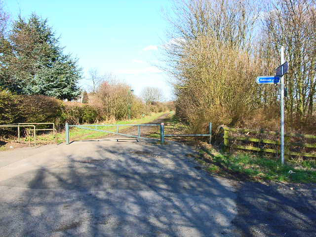 Renny's Lane, Durham
