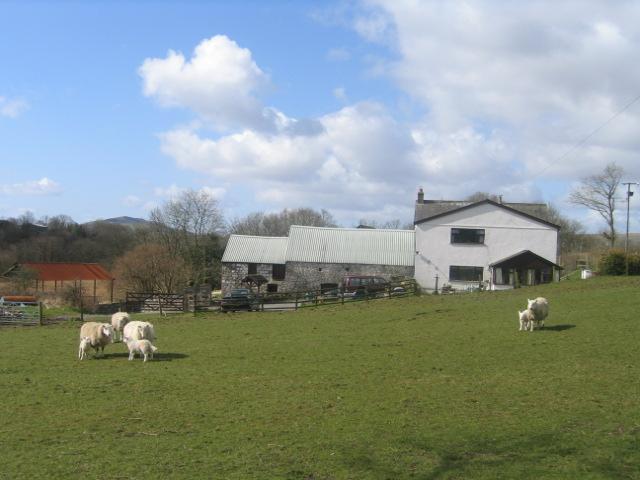 Pensarn Farm