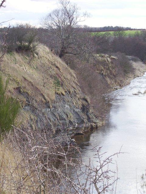 River Whiteadder.