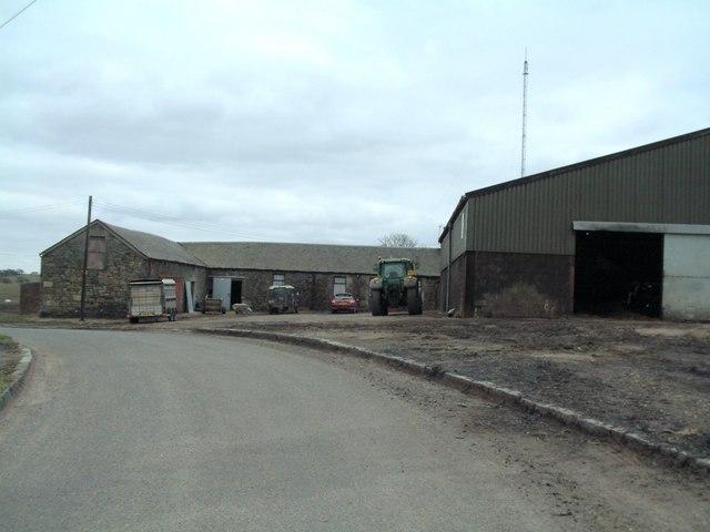 Dewshills Farm