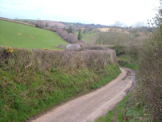 Green Lane near Key's Englebourne