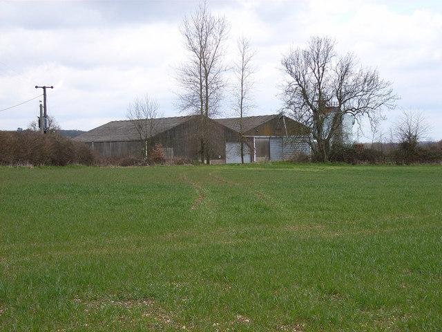 Seagrave's Farm