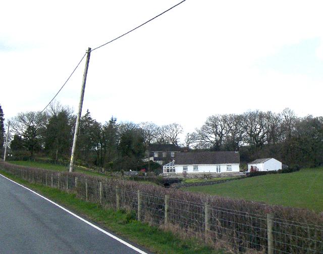 Pantawel Cottage