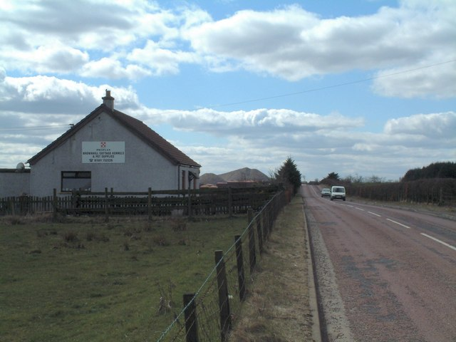 Brownhill Cottage