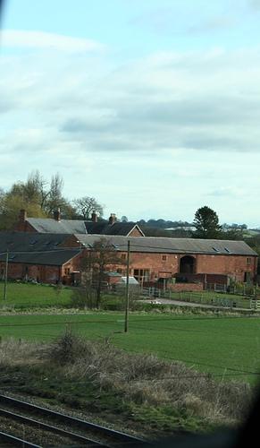 Barns at Steel Grange, Steel Heath