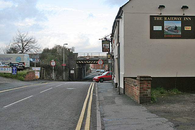 King Street, Sileby, Leicestershire