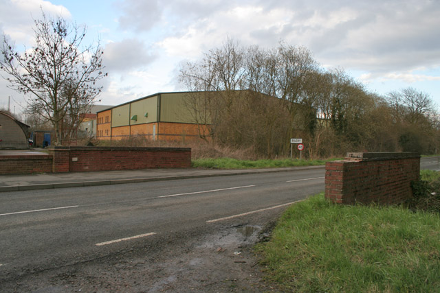 Sileby Road, Barrow on Soar