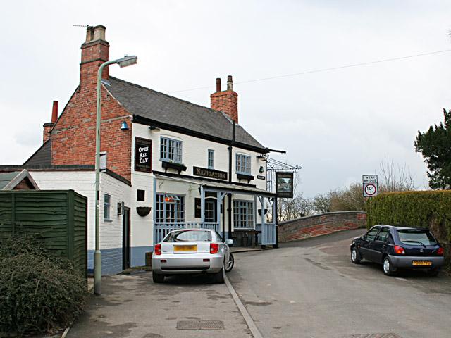 The Navigation, Mill Lane, Barrow on Soar