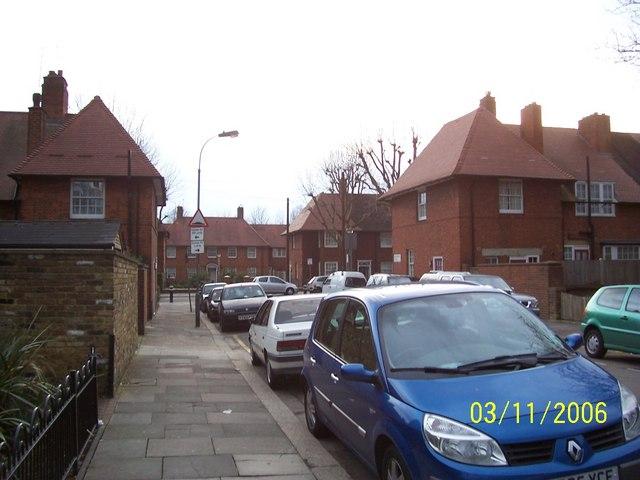 Braybrook Street