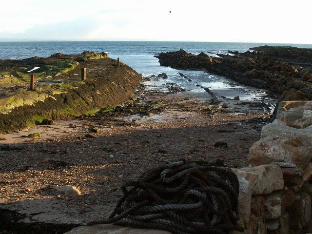 By Midshore St, Pittenweem