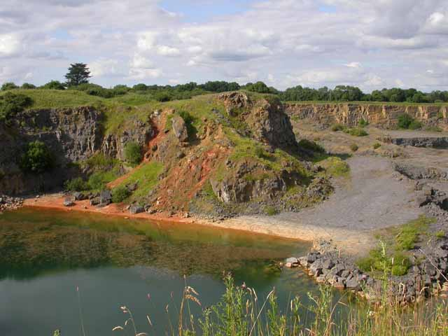 Ballygiblin Quarry