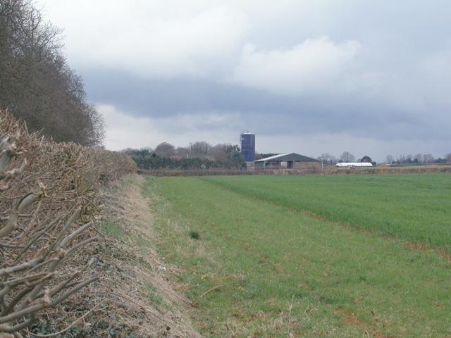 Wykham Park Farm