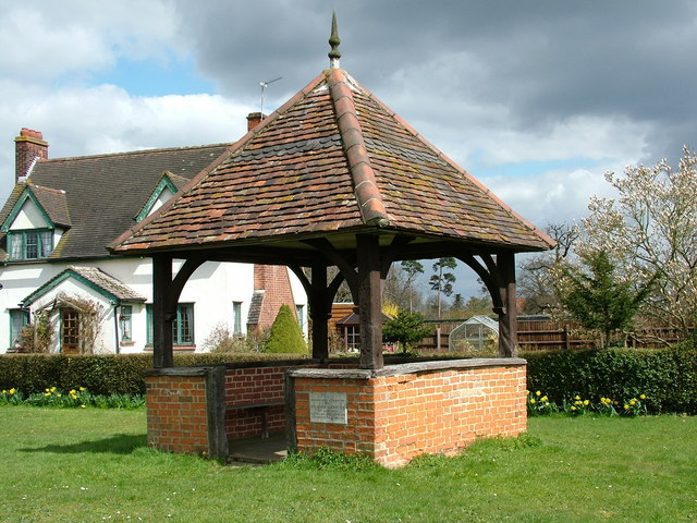 Bramfield Shelter