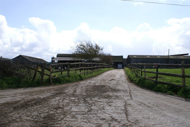 Beerway Farm