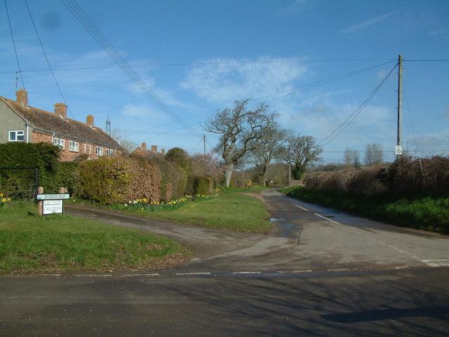 Cowgrove, Dorset
