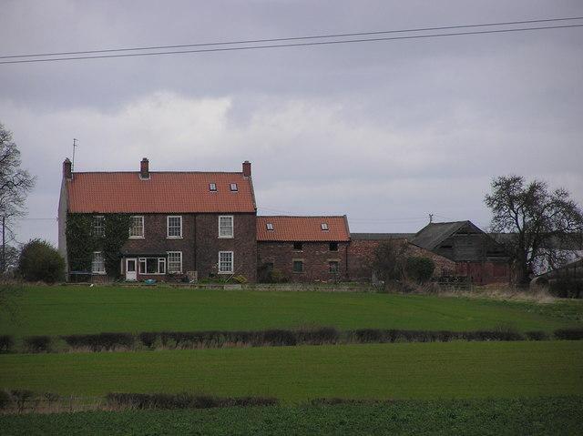 Skerningham Manor.