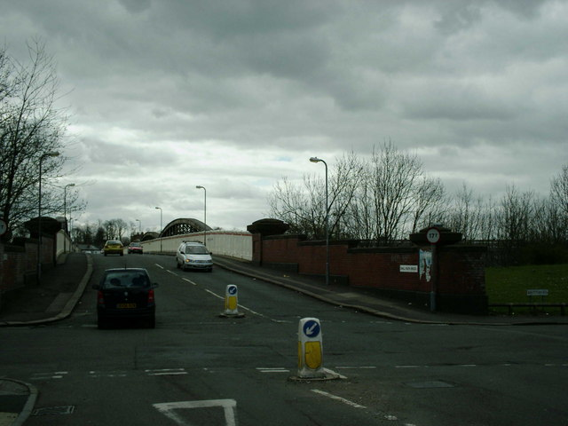 Small Heath Bridge