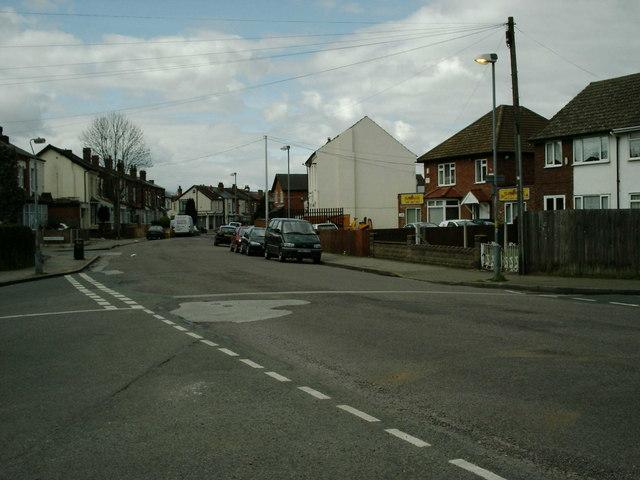 St Margarets Road