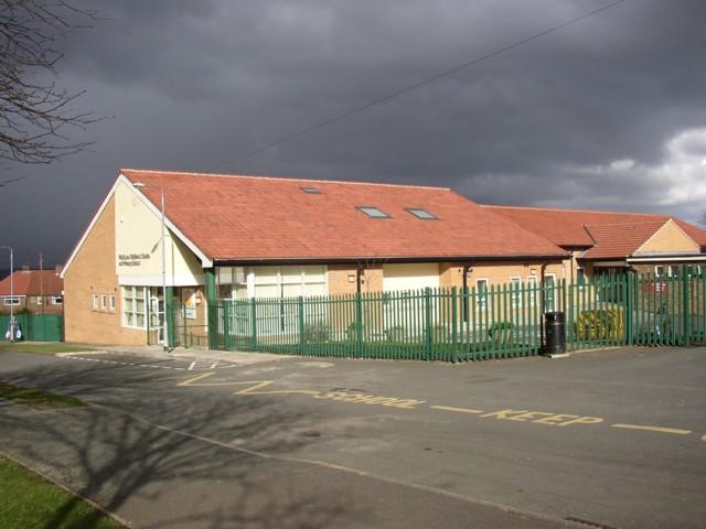 Children's Centre, Burnsall Road, Rastrick