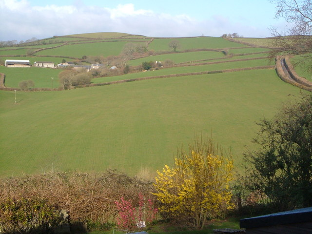 Dipwell from White Eagle