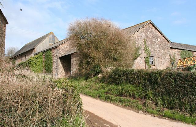 Hockworthy: Cowlings Farm