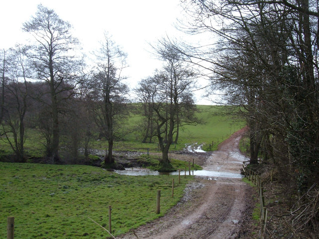 Bag Brook, Monks Heath