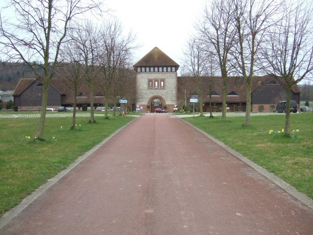 Denbies Visitor Centre