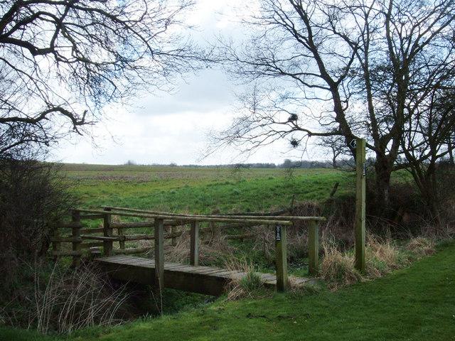 Astle, near Chelford