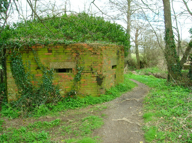 Pillbox A246