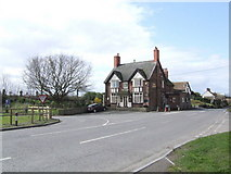 SJ5911 : Grove Inn, Walcot by al partington
