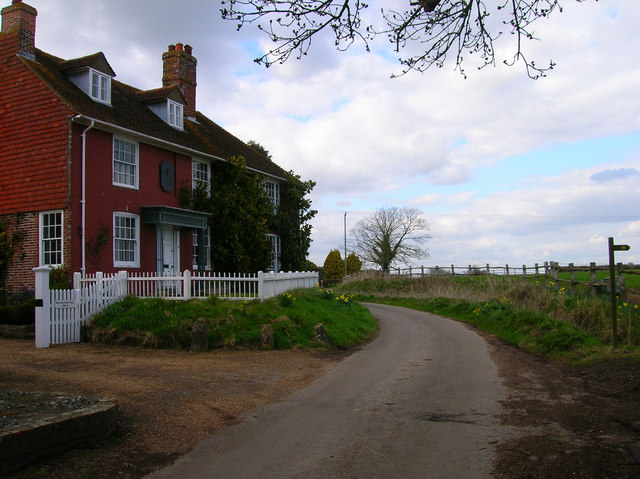 Wellingham Lane