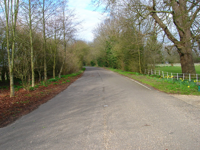 Ryderswells Lane