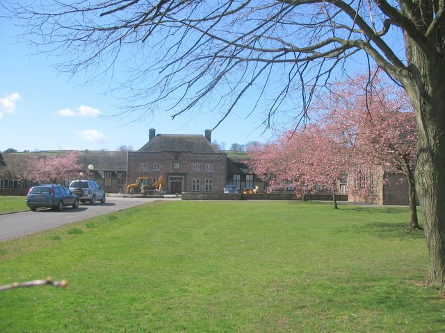 Lady Manners School, Bakewell