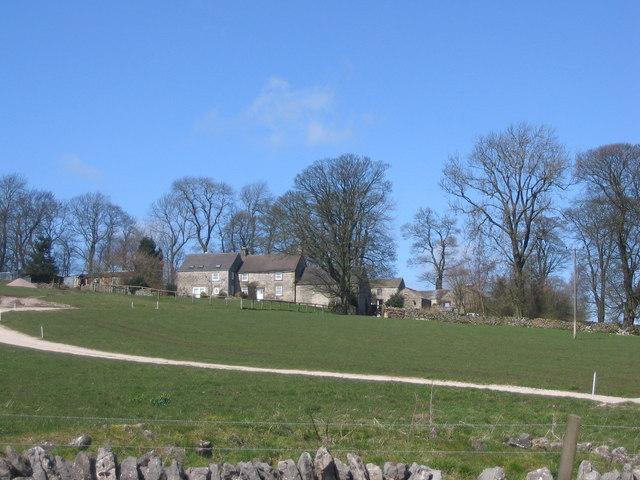 Bolehill Farm