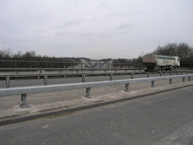 Barriers and Bridge