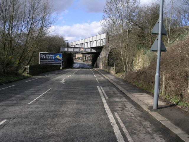 Billboards and Bridge