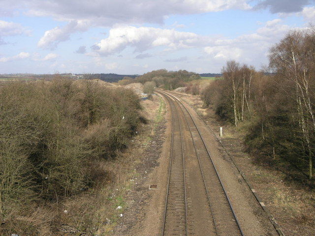 Branch Line Junction