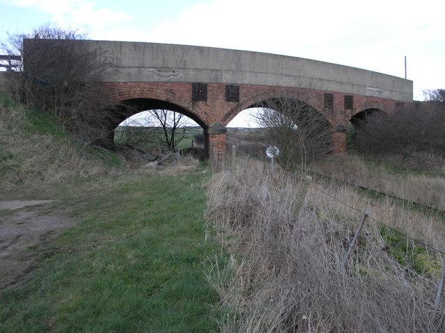 3 Arch Bridge