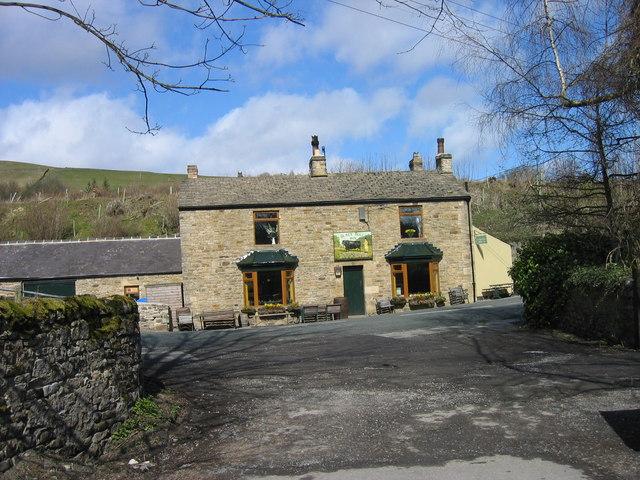 Black Bull Inn, Frosterley