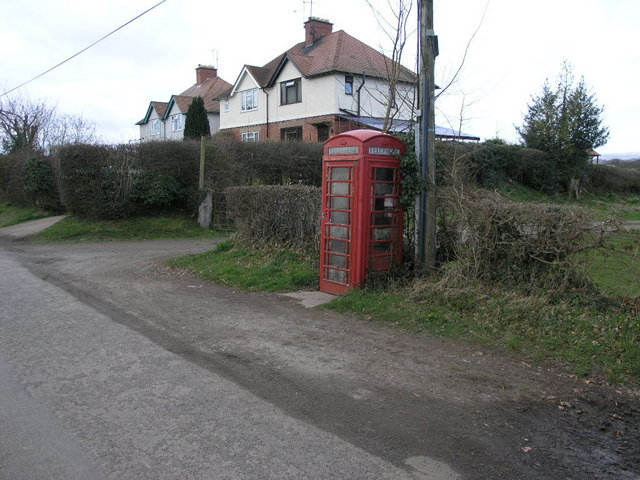 Phone and Footpath