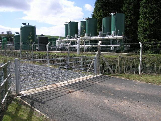 Hi-Tech Water