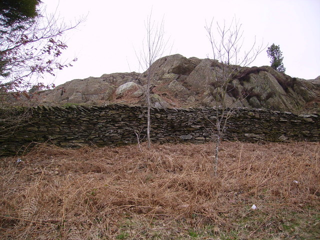 Wall and Crag