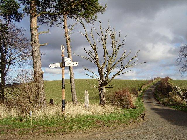 Marvingston Cross Roads.