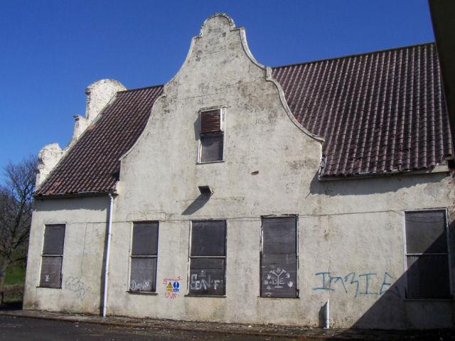 Africa House
