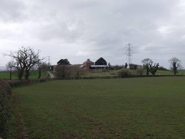 Rock Farm Buildings