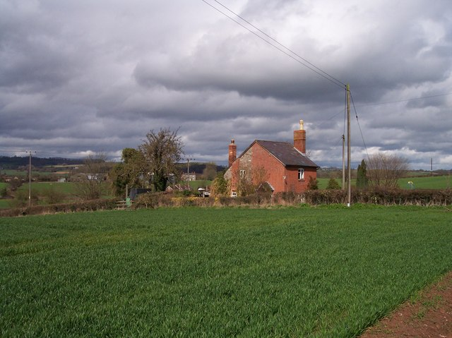 Roadside Cottage, near Hillhampton