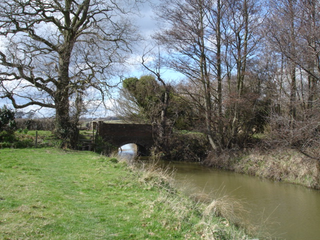 Pannel Bridge Pett East Sussex