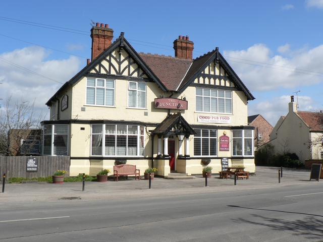 The Junction, Church Fenton