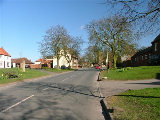 Bishopton Village Green